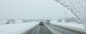 Transportation and Inclement Weather